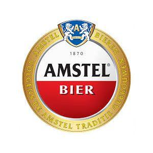 Amstel Logo