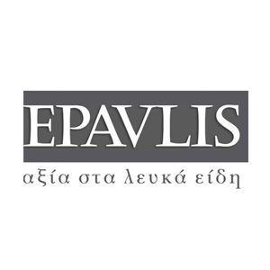 Epavlis Logo