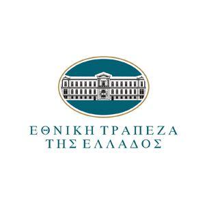 Εθνική Τράπεζα Ελλάδος Logo