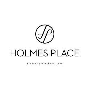 Holmes Place Logo