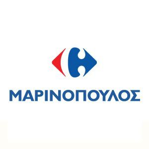 Μαρινόπουλος Logo