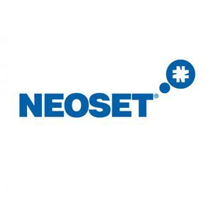 Neoset Logo