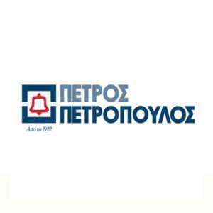 Πέτρος Πετρόπουλος Logo