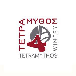 Τετράμυθος Logo
