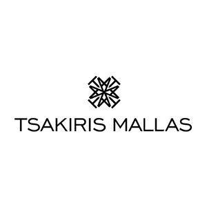Tsakiris Mallas Logo