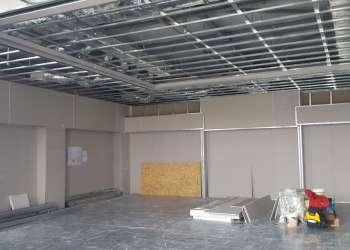 Επενδύσεις Γυψοσανίδας - Γυψοσανίδες - Ξηρή Δόμηση - Εταιρία Ανακαινίσεων Ropodis Construction - Ανδρέας Ροπόδης