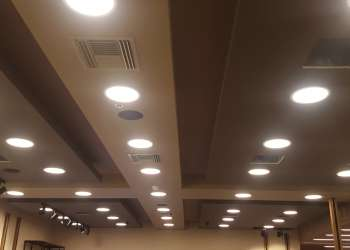 Μεταλλικές Οροφές Ορυκτών Ινών - Ανακαινίσεις - Ψευδοροφές - Ανδρέας Ροπόδης