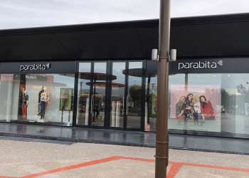 Κατασκευή Νέο Κατάστημα Parabita στο Smart Park