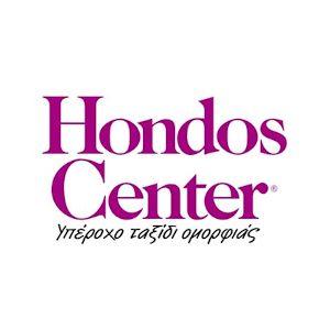 Hondos Center Logo
